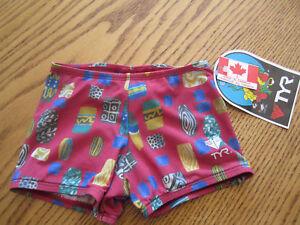 TYR-Boys-Printed-Shorts