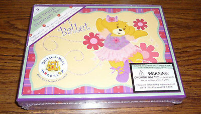 Build A Bear Best Friends Stationary Box – Brand