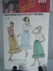 Butterick-Super-Quick-Ms-Skirt-S-M-L