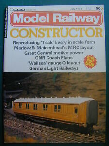 MODEL-RAILWAY-CONSTRUCTOR-MAGAZINE-JULY-1981