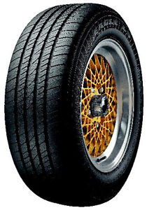 1 new goodyear eagle ls 2 tires 235 45r18 235 45 18 inch. Black Bedroom Furniture Sets. Home Design Ideas