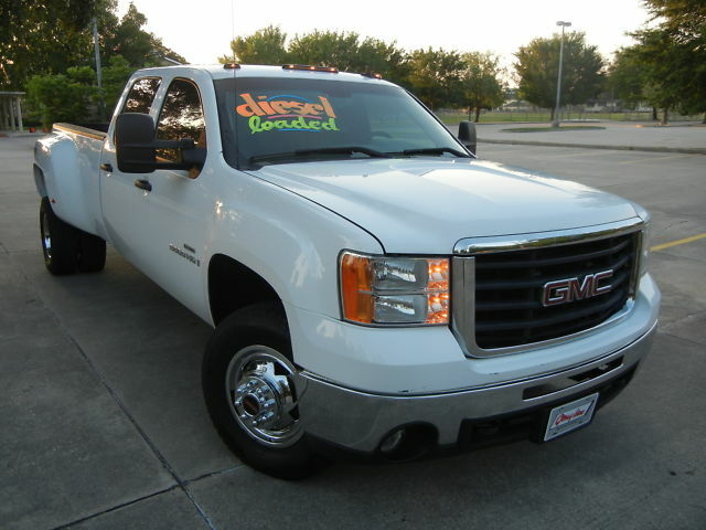 used 2008 gmc sierra 3500hd crew cab diesel 4x4 dually for sale 3275 millerville road baton. Black Bedroom Furniture Sets. Home Design Ideas
