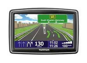 TomTom XXL 540 Automotive (Mountable) GP...