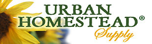 Urban Homestead Supply
