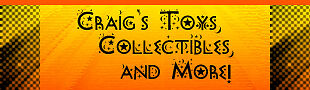 Craig's Toys and Collectibles