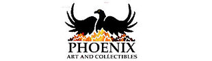 Phoenix Art and Collectibles