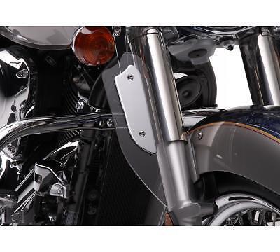 Kawasaki Vulcan 900 Vn900 Classic & Lt Windshield Lowers 06 07 08 09 10 11 12 13