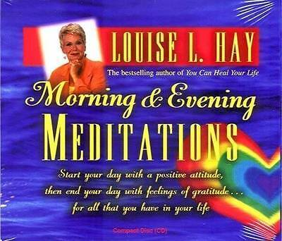 Louise hay evening meditation youtube