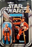 Help to Preserve Vintage STAR WARS Action Figures!