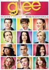 Full Screen Glee DVDs
