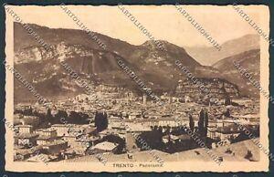 Trento-cartolina-C5803-SZA