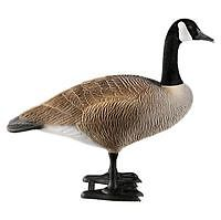 GOOSE Lawn Ornament in Outdoor Statues of Animals and Birds for ...