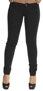 New Colors Sexy Skinny Jeggings - Stretch Jean Leggings
