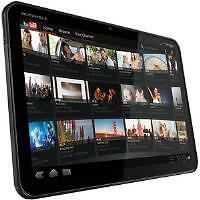 Motorola Xoom 10.1 inch Android Tablet 1GB RAM, 32GB Memory, Wi-Fi, Android