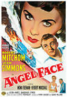 Angel Face (DVD, Canadian)
