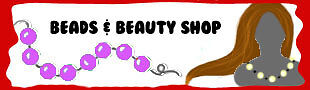 Freepost BEADS and BEAUTY Care
