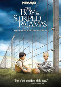 The-Boy-in-the-Striped-Pajamas-DVD-2011-BRAND-NEW-SEALED-FREE-SHIPPING