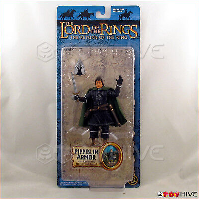 Lord Of The Rings Return King Pippin Removable Helmet