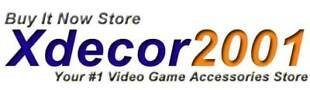 Buy it Now Store Xdecor2001