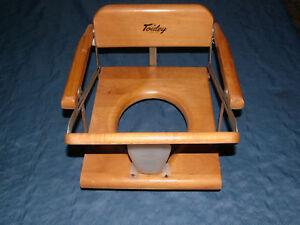 VINTAGE-1950-60S-TOIDEY-CHILD-POTTY-TRAINING-WOOD-CHAIR