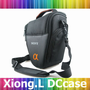camera case Bag for Sony SLT A77 A65 A35 A55 A33 DSLR Alpha A580 A560 A390 A290
