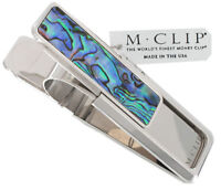 Money Clip Buying Guide : The M-Clip