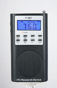 P-SB7-PSB7-Paranormal-Spirit-Ghost-Hunting-EVP-Box-Franks-GHOST-ADVENTURES