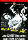 Until They Sail (DVD, 2011)