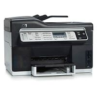 HP-L7590-OfficeJet-ALL-IN-ONE-FAX-SCANNER-COPIER-PRINTER-in-Great-New-Shape
