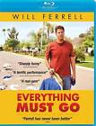 Everything Must Go (Blu-ray Disc, 2011, Canadian)