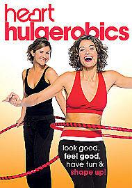 Heart-Hulaerobics-DVD-NEW-Exercise-Keep-Fit-Aerobics