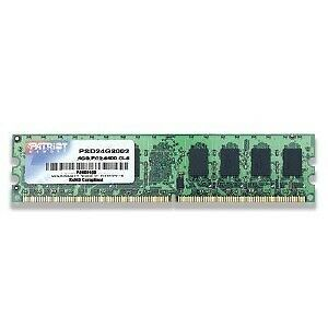 Patriot-PSD24G8002-4GB-DDR2-PC2-6400-800MHZ-240pin-1-8v-CL6-Desktop-RAM-memory