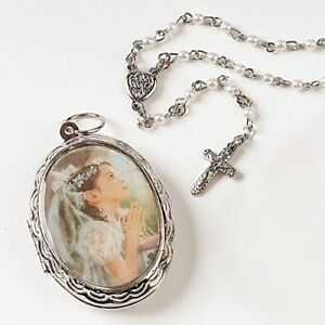 First-Communion-Rosary-w-Locket-for-Girls