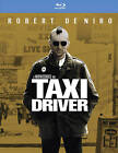 Taxi Driver (Blu-ray Disc, 2011, Canadian; French)