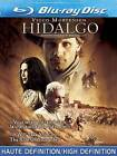 Hidalgo (Blu-ray Disc, 2010, Canadian)