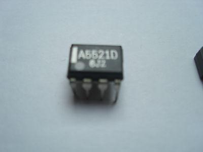 Ic A 5521 D / Ci A5521d Dip8