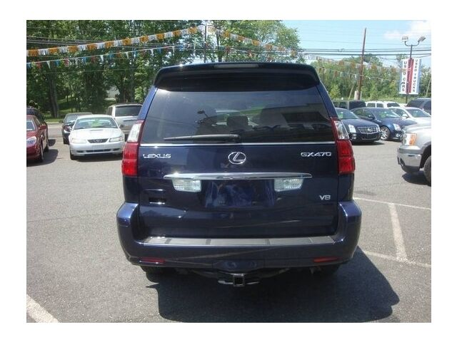 Image 11 of 4X4 4DR SUV 4.7L CD…