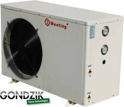 Gondzik Luft Wasser Wärmepumpe Luftwärmepumpe 12 KW Neuware MD30D2 230V Meeting
