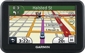 Garmin nüvi 40 Vs. Garmin nüvi 50