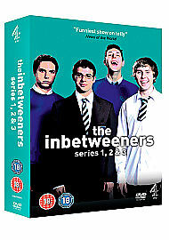 Inbetweeners-Series-1-3-Complete-DVD-NEW