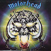 MOTORHEAD-OVERKILL-RM-CD