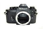 EM SLR Film Cameras