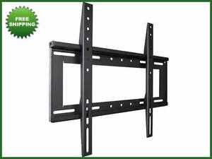 Slim-Fixed-Wall-Mount-Bracket-Panasonic-50-Plasma-TC-P50C2
