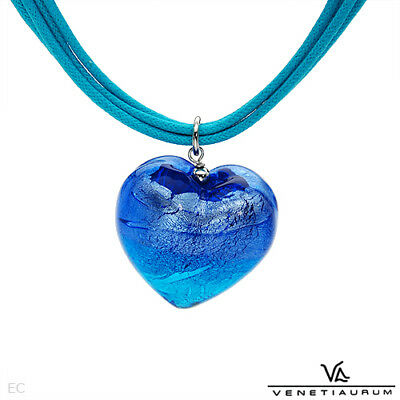 Venetiaurum Made In Italy Exquisite Heart Necklace