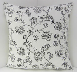 NEW-CUSHION-COVERS-IKEA-CHARCOAL-GREY-WHITE-AND-BLACK