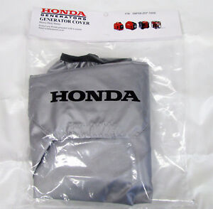 HONDA-GENERATOR-HEAVY-DUTY-STORAGE-COVER-FOR-EU2000i