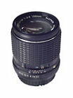 PENTAX Pentax K 135mm Focal Camera Lenses