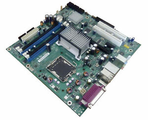 NEW-INTEL-EXECUTIVE-SERIES-DQ965GFKR-OEM-M-B-Free-DVI