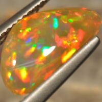 What Is Ethiopian Welo Opal Ebay