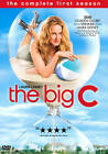 The Big C: The Complete First Season (DVD, 2011, 3-Disc Set) (DVD, 2011)